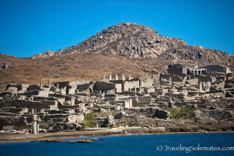 The Sacred Island of Delos: The Birthplace of Apollo ...