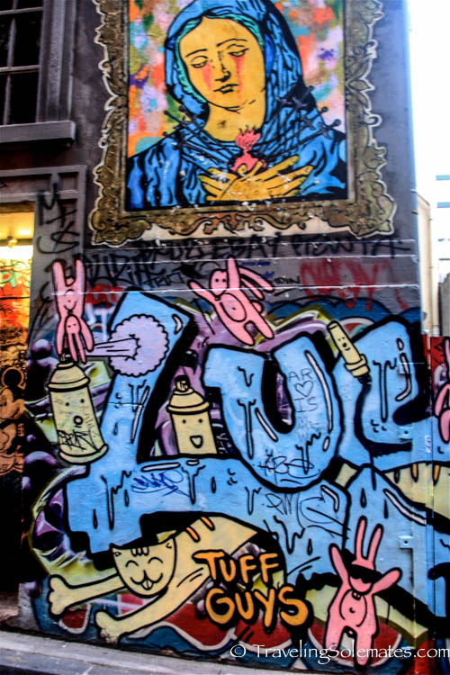 Grafitti Walls, Hosier Lane, Melbourne, Australia.jpg